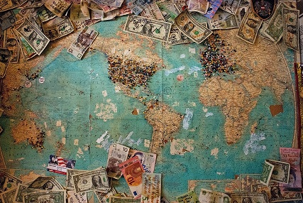Tour du monde : comment le financer ?